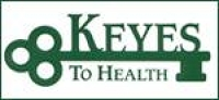 Logo for Keyes To Health