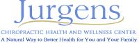 Logo for Jurgens Chiropractic