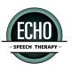 Echo Speech Therapy