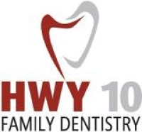 Logo for HWY 10 Family Dentistry
