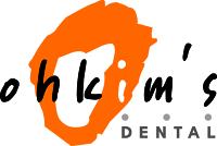 Logo for Oh Kim's Dental