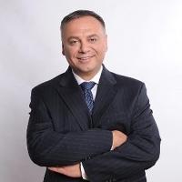 Logo for Dr. Mislav Steven Pavelic