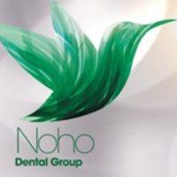 Logo for NOHO Dental Group