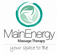 Logo for MainEnergy Massage Therapy