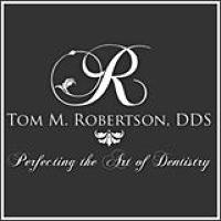 Logo for Tom Robertson's Practice
