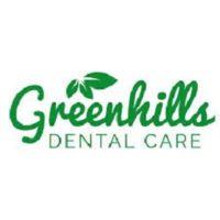 Logo for Greenhills Dental Care