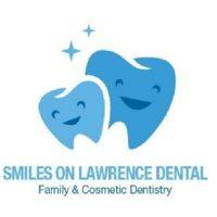 Logo for Smiles on Lawrence Dental