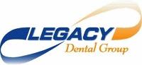 Logo for Legacy Dental group