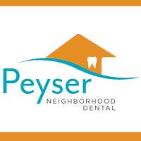 Logo for Jeremy Peyser Dental