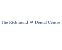 Logo for The Richmond Dental Centre