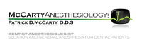 Logo for McCarty Anesthesiology, LLC