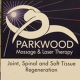 Parkwood Massage and Laser Therapy