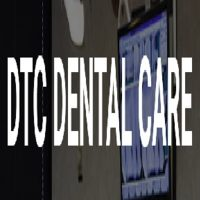Logo for DTC Dental Care
