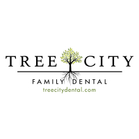 Logo for Tree City Family Dental