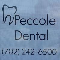 Logo for Peccole Family Dental