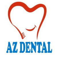 Logo for AZ Dental - Monterey Hwy