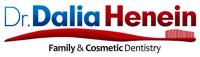 Logo for Dr. Dalia Henein