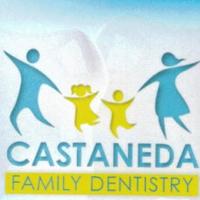Logo for Castaneda Family Dentistry