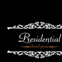 Logo for Presidential Dental Group