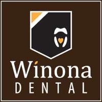 Logo for Winona Dental