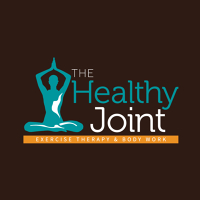 Logo for The Healthy Joint