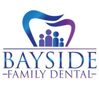 Logo for Bayside Family Dental, P.C.