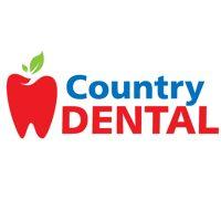 Logo for Country Dental Toronto