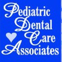 Logo for Pediatric Dental Care Associates - Aliante