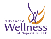 Logo for Advanced Wellness of Naperville, LLC