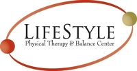 Logo for LifeStyle Physical Therapy & Balance Center