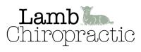 Logo for Lamb Chiropractic