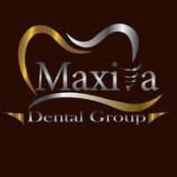 Logo for Maxilla Dental Clinic