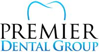 Logo for Premier Dental Group