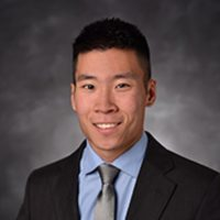 Photo of Dr. David Chen