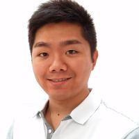 Photo of Dr. Benson Zhou
