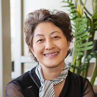 Photo of Dr. Hai Huang