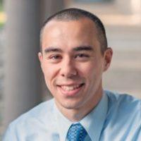 Photo of Dr. Kevin Suzuki