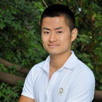 Photo of Charles Guo, RMT