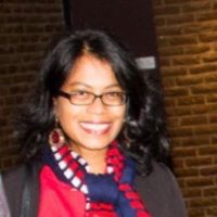Photo of Dr. Yalini Aravinthan