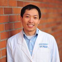 Photo of Dr. Linh Nguyen