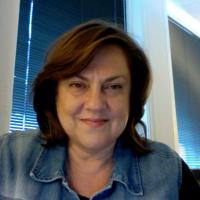 Photo of Dr. Janna Bernard