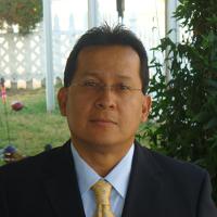 Photo of Dr. Jose E. Corena