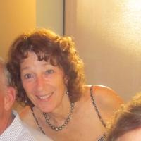 Photo of Dr. Marcia L. Turbiner