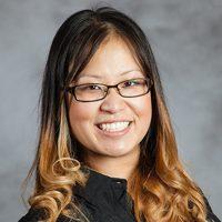 Photo of Dr. Jade Gan
