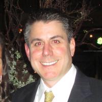 Photo of Dr. Douglas Frank Davis