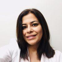 Photo of Dr. Senaa Hassain