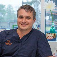 Photo of Dr. Leo Kovbel