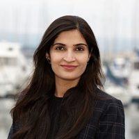 Photo of Dr. Asmita Dharia