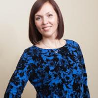 Photo of Dr. Svetlana Gomer
