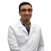 Photo of Dr. Anmar Mahdi Abbas, DDS